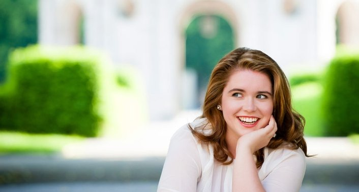 Tara Erraught Opera Gala with the RTÉ National Symphony Orchestra