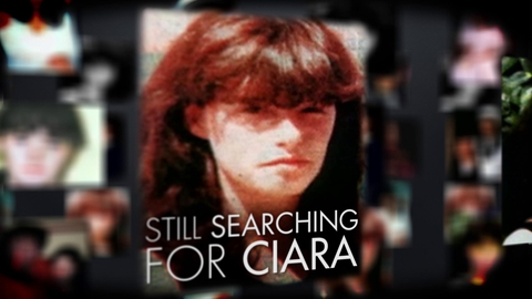 Still searching for Ciara | Prime Time