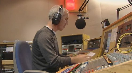 Ray D'Arcy Today FM 2007