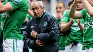 Pete McGrath's days with Fermanagh are over