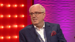 """Rory Cowan - """"Brendan O'Carroll was not the reason I left. So if I went back the reasons I left would still be there"""""""