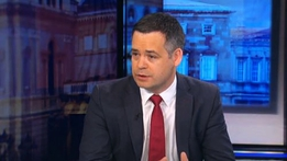 Repayment of water charges | The Week in Politics