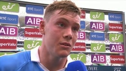"MOTM Con O'Callaghan: ""We embraced the challenge"" 