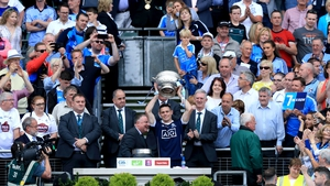 Dublin strolled to another Leinster title