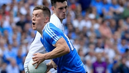 "Spillane: Dublin exhibit ""total football"""