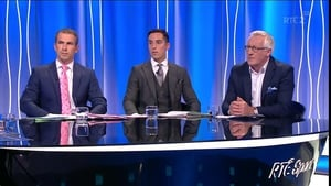 Dessie Dolan, Aaron Kernan and Pat Spillane assess the contenders