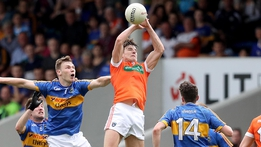 "Spillane: Ref ""didn't cost Tipperary the match"""