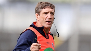 Kieran McGeeney's men started with a win