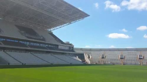Páirc Uí Chaoimh will host the All-Ireland hurling quarter-finals this weekend