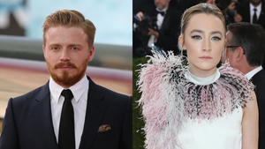 "Dunkirk star Jack Lowden jokes his Mary Queen of Scots co-star Saoirse Ronan would ""smack him in the face"" if he tried to give her a Scottish accent lesson"