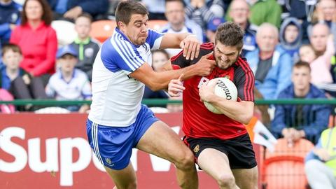 All-Ireland SFC Round 4B Qualifier Draw | The Sunday Game