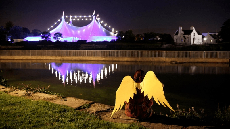 Galway International Arts Festival underway