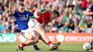 Mayo haven't played in Limerick since 2014