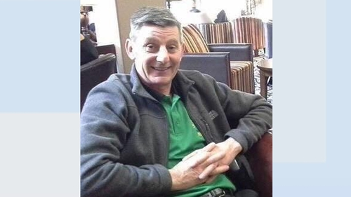 Dermot Byrne died after being attacked in Swords