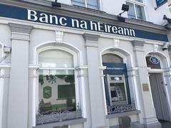 Nuacht an Tuaiscirt: Banc na hÉireann