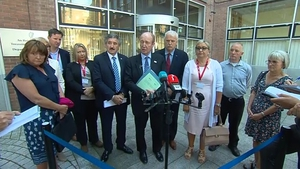 Shane Ross called on people who have opposed the bill to reconsider their position