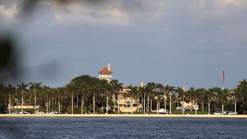 Ethics watchdog to release Mar-a-Lago visitor logs