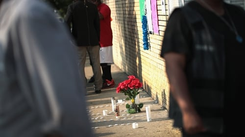 Chicago community activist killed in weekend shooting