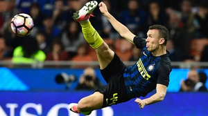 Ivan Perisic has been strongly linked with a move to Old Trafford