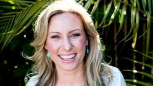 Police shot Justine Damond through the door of their patrol car