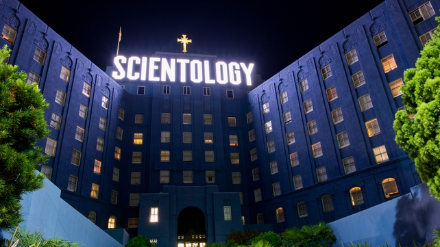 Prime Time - Scientology