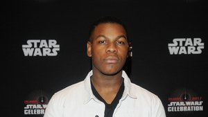 """John Boyega - ''There are no black people on Game of Thrones"""""""