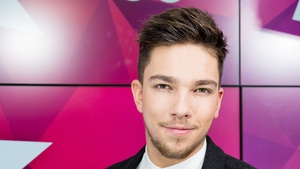 Matt Terry was crowned the winner of The X Factor in 2016