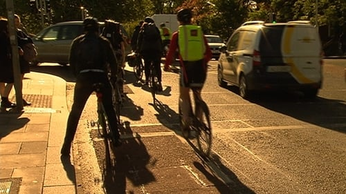 Cycling groups say female cyclists are particularly vulnerable to abuse