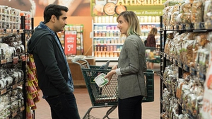 The Big Sick is one of the films of the year