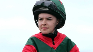 Ana O'Brien is recovering in hospital