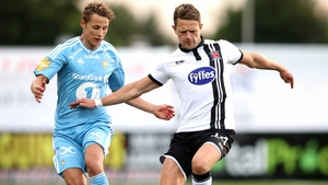 Dane Massey says Dundalk hold no fear