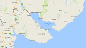 The harbour authority had warned that a hazardous waste facility was not part of its plan (Pic: Google Maps)