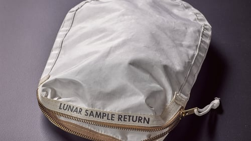 Today is the 48th anniversary of the first lunar landing