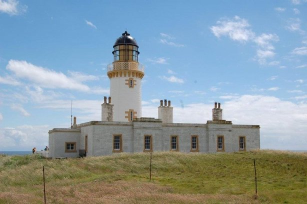 Galbraith New Ross Island Lighthouse