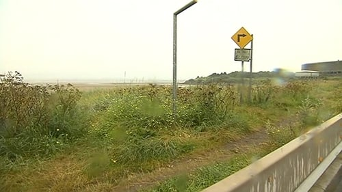 Man Appears In Court Charged With Rape Of Spanish Student