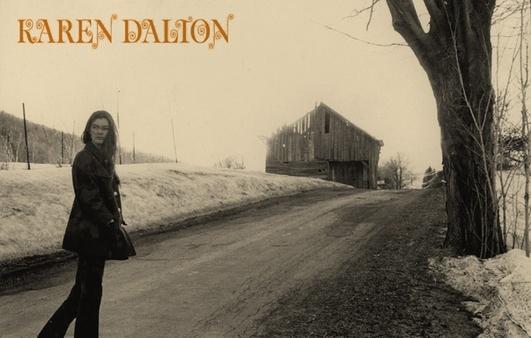 A profile of Karen Dalton