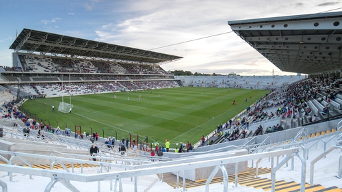 The playing surface will be one of the first things addressed at Páirc Uí Chaoimh