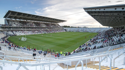 Páirc Uí Chaoimh reopens after redevelopment