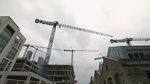 Dispute caused widespread disruption to several large-scale construction projects over the summer