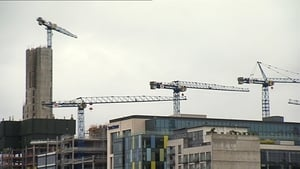 A number of office developments in Dublin city have already been earmarked for financial institutions