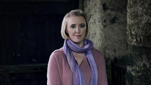 Liz Nugent: her third novel, Skin Deep, is due in April