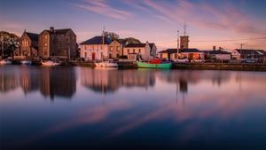 Andriy Tabachuk, Claddagh Quay, Galway