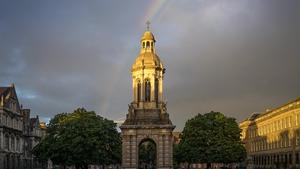 Gary White, Trinity College Dublin