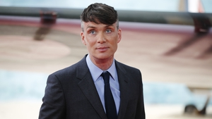 Cillian Murphy was a guest on RTÉ Radio 1's Today with Seán O'Rourke