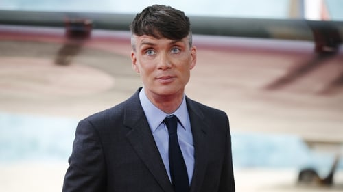 "Cillian Murphy - ""I'm very proud of being an Irish actor. It's a smaller industry, but I'm really proud to support it"""