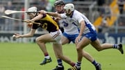 Wexford and Waterford do battle at Páirc Uí Chaoimh on Sunday