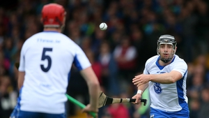 Noel Connors and Waterford are seeking to reach another All-Ireland semi-final