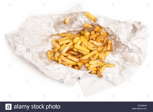 Essay:  a portion of chips