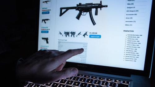 US, European police shut down two 'dark web' markets