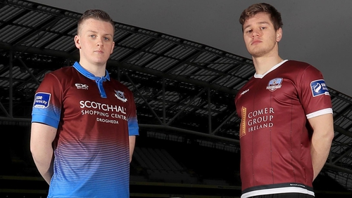 Drogheda play Galway in a tie with serious relegation ramifications